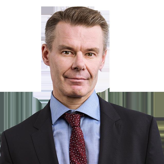 Timo Vuorinen